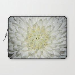 Delicate Flower Laptop Sleeve