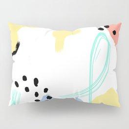 Pastello Pillow Sham