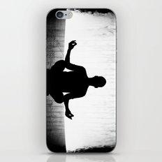Ommmm My Goodness iPhone & iPod Skin
