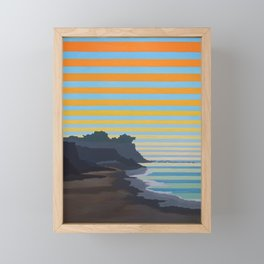 Cambria Framed Mini Art Print