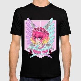 DESTROY TITANS T-shirt