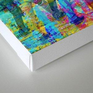 20180428 Canvas Print