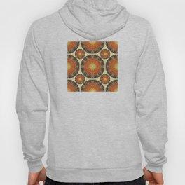 Rust-Art / mandala-style-rust Hoody