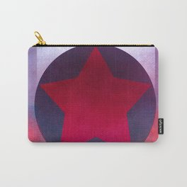 Star Composition X Carry-All Pouch