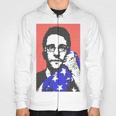 Snowden Revolution Hoody