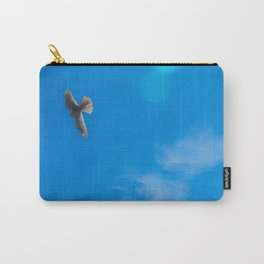 Peregrine Falcon Midflight Carry-All Pouch