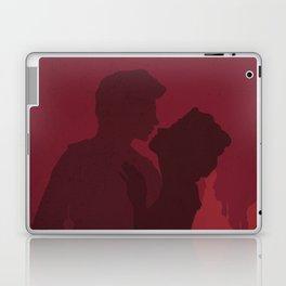 Anna Karenina Laptop & iPad Skin