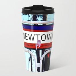 Newtown Travel Mug