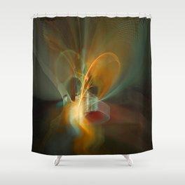 Elbe 56 Shower Curtain
