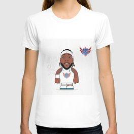 Trezz B*O*A*Q T-shirt