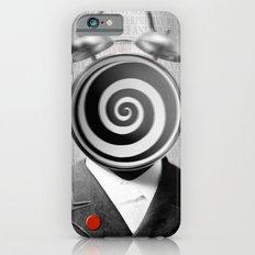 Panic! Slim Case iPhone 6s