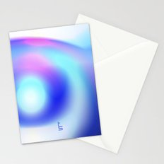 Digital Entity Stationery Cards