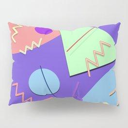 Memphis #7 Pillow Sham