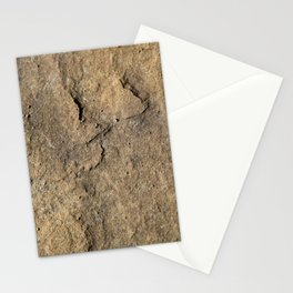 Stone paving Stationery Cards