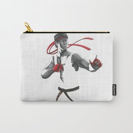 Ryu Street Fighter Carry-All Pouch