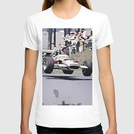 Nordschleife Formula 1 Jump T-shirt