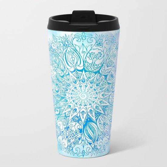 ANELIE Metal Travel Mug