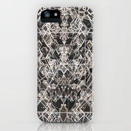 Blap... iPhone Case