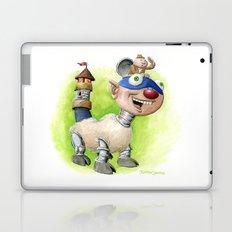 Billymobile Laptop & iPad Skin