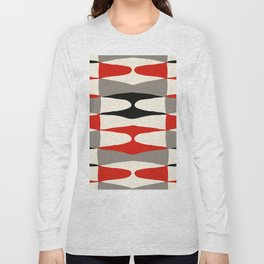 Zaha Mengo Long Sleeve T-shirt