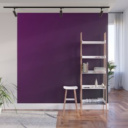 Holograph Beautiful Colorful Gradient Wall Mural