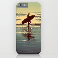 Evening Surf Slim Case iPhone 6s