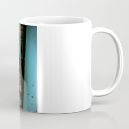 mechanics Coffee Mug
