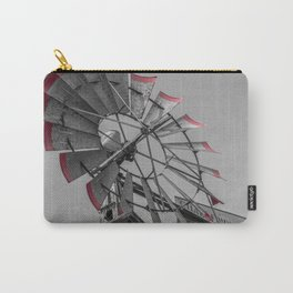 Wind Tips Carry-All Pouch