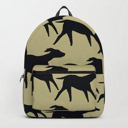 Dogs Design Backpack