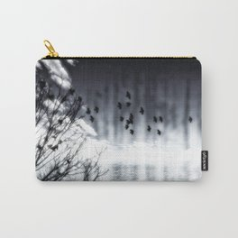 Herbstsee Carry-All Pouch
