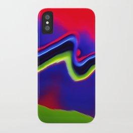 Filigree & Shadow iPhone Case