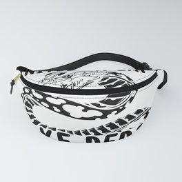 Snake Pet   Snake Natter Gift Ideas Fanny Pack