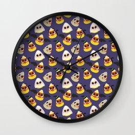 Corny Wall Clock