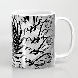 Tasha diamonds Coffee Mug