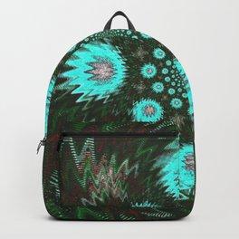 Blue Stars Backpack