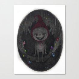 Goblin Canvas Print