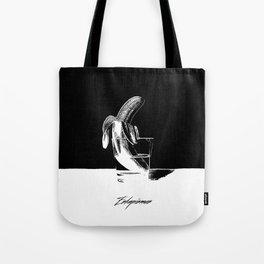 Eskapismus. Tote Bag