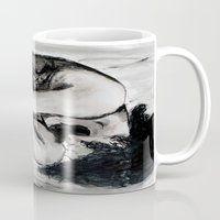dancer Mugs featuring Dancer by TwistedPalace