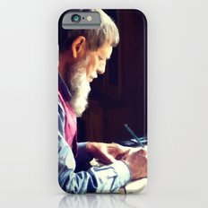 The Artist iPhone 6s Slim Case