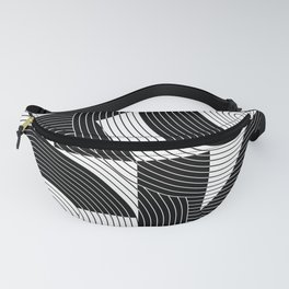 ROCK GROOVE Fanny Pack