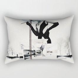Uniformity ... Rectangular Pillow