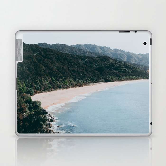 New Zealand III Laptop & iPad Skin
