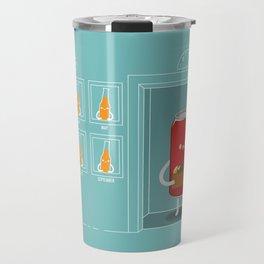 Canned Travel Mug
