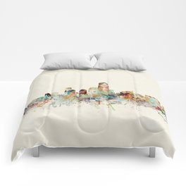 jersey city new jersey Comforters