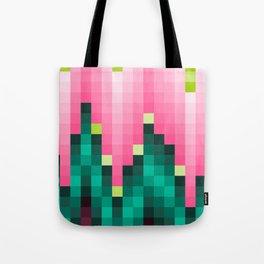 Show Me Love Tote Bag