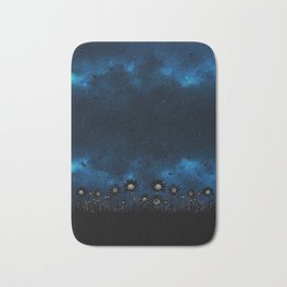 flowers and the universe, Bath Mat