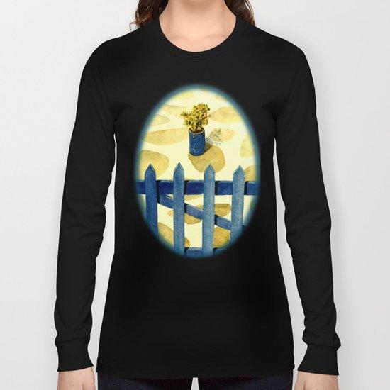 Greek Memories No. 8 Long Sleeve T-shirt