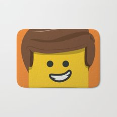 Brick Builder Bath Mat