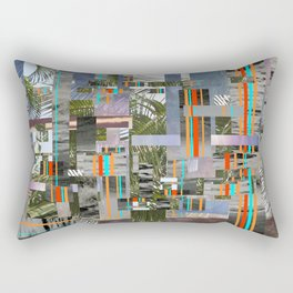 Mumbai Rectangular Pillow