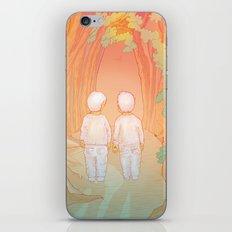 Hansel-&-Gretel iPhone & iPod Skin